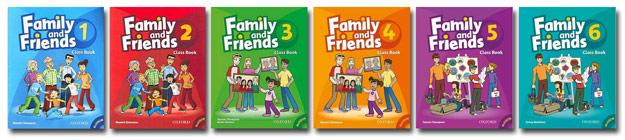 учебник английский язык для детей